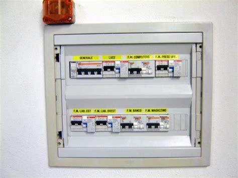 quadro elettrico per appartamento quadro elettrico per appartamento idee creative di