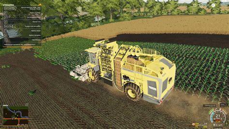 clovercreek multifruit  map farming simulator