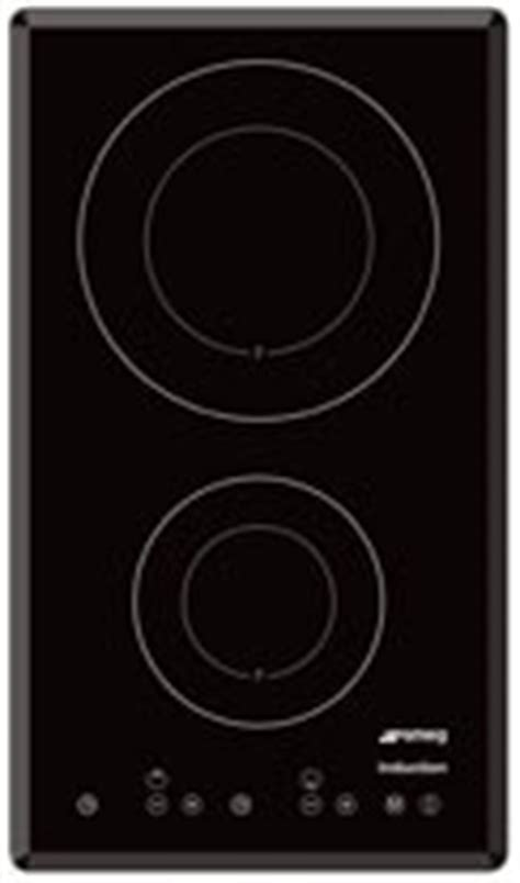 induction hob two rings not working exclusive studio line 2 ring touch hob 300mm smeg induction hobs sm se2320id truerooms