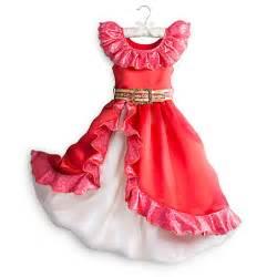 Elena of avalor costume for kids costumes disney store
