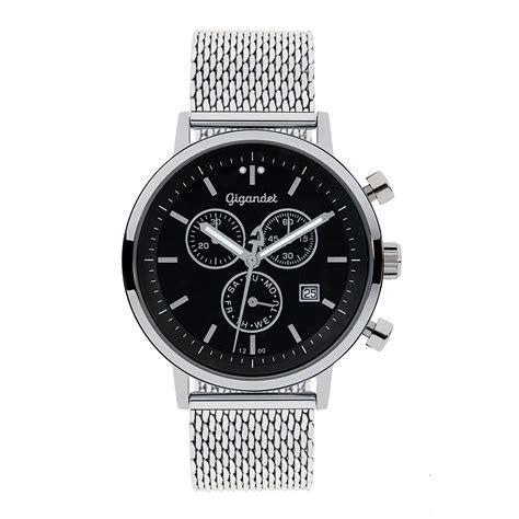 Herren Uhren by Gigandet Classico G6 Herren Chronograph Premium Uhr Mit