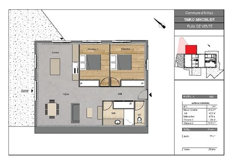 Soleil Floor Plan Appartements Riddick House Timko Immobilier