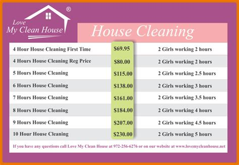 house cleaning names search results for minutes template calendar 2015