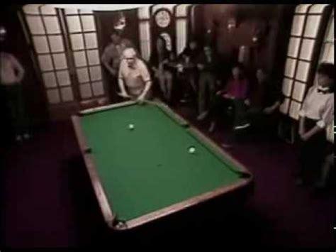 minnesota fats pool how to play pool by minnesota fats youtube