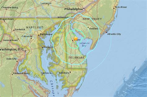earthquake happening now happening now 4 4 magnitude earthquake hits near dover