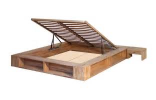 lit coffre tatami en bois libroletto by cinius design