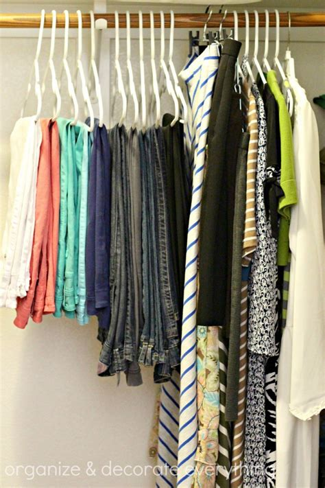 master closet organization organize and decorate everything
