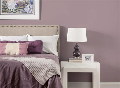 chambre color馥 sonata mauve bedroom bedroom colours rooms by colour