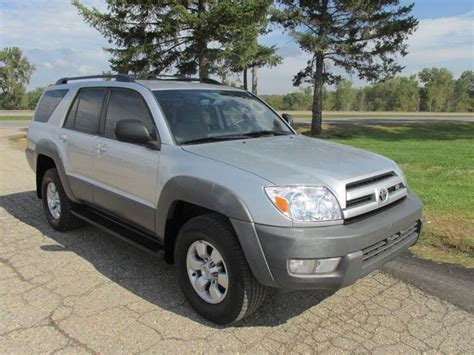 toyota 4runner for sale mn suvs for sale in shakopee mn carsforsale