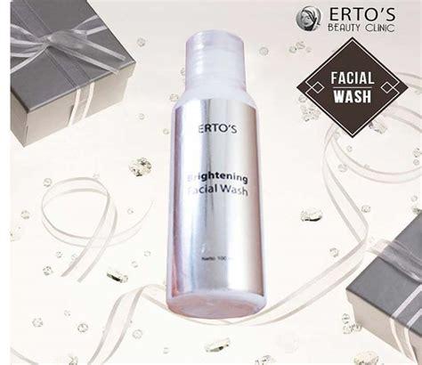 Wash Brightening Ertos ertos care 100 726a719aecdaa5540bebaf316ab53cb759263ea4cf764b1b323da874b8d4d4b5