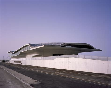 Lighthouse Floor Plans salerno maritime station by zaha hadid inaugurated in italy