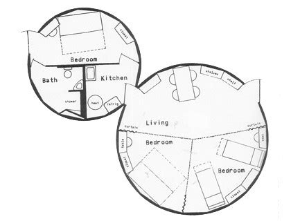 dymaxion house floor plan gallery of ad classics the dymaxion house buckminster