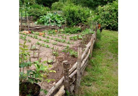Agréable Amenager Jardin En Pente #9: Potager-pente.jpg