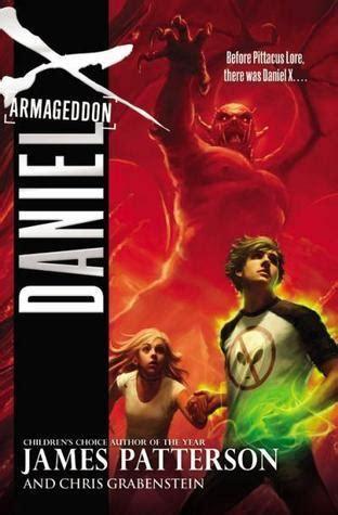 daniel x armageddon daniel x 5 by patterson reviews