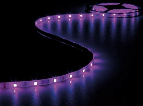 beleuchtung led streifen led beleuchtung led streifen 5m