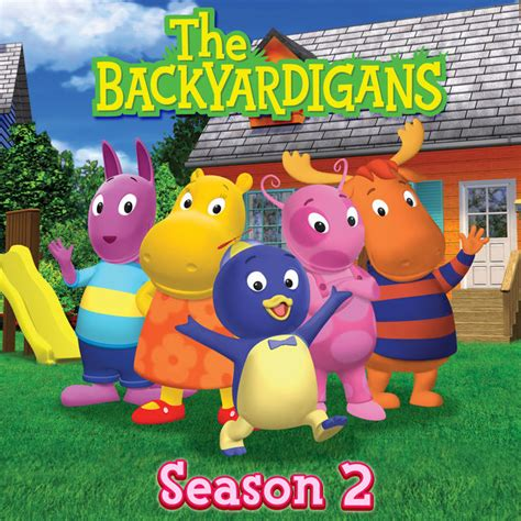 the backyard agains the backyardigans www pixshark com images galleries with a bite