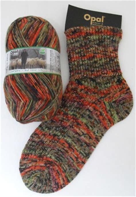 opal sock yarn wool schafpate 3154 free pattern ebay