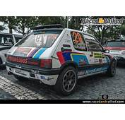 Peugeot 205 GTI Rally Car  Cars For Sale At Raced