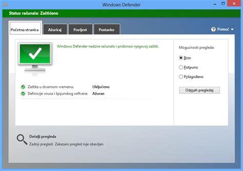 resetting windows defender pc savjeti sve o windowsu 8
