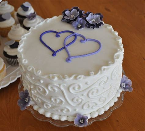 Small Wedding Cakes With Love»Interclodesigns   small