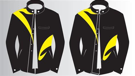 tutorial desain jaket corel draw tutorials 2 cara membuat desain baju jaket
