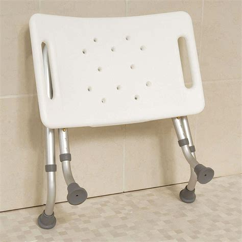 economy foldable shower stool low prices