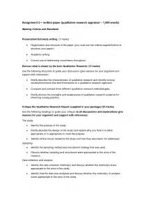 how to write an abstract for a qualitative research paper