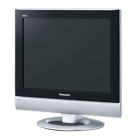 Tv Lcd Panasonic panasonic lcd tv panasonic tc 20la5 specifications and lcd tv reviews