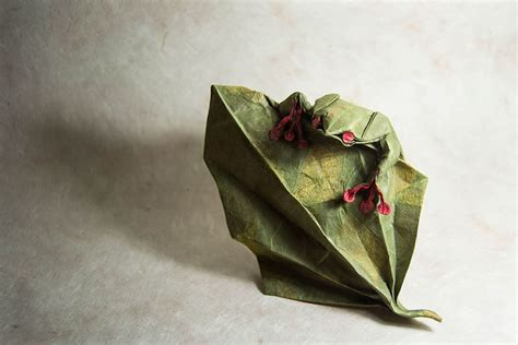 Origami Artists - origami by artist gonzalo calvo
