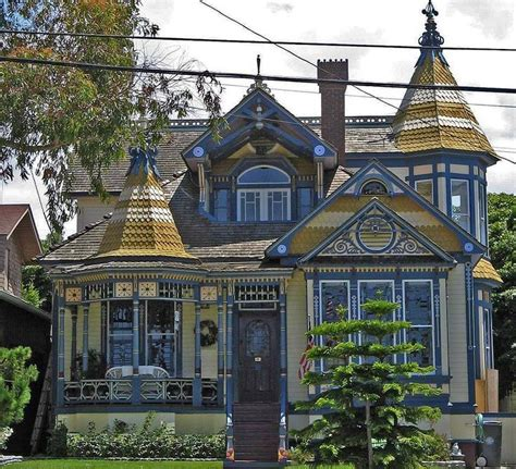 queen anne victorian homes mock queen anne victorian homes pinterest
