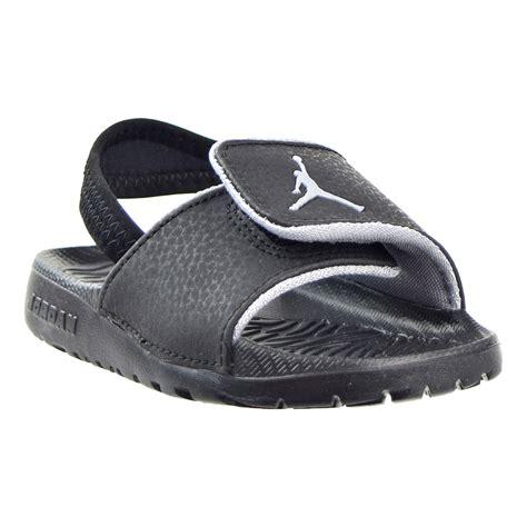 hydro sandals hydro sandals black