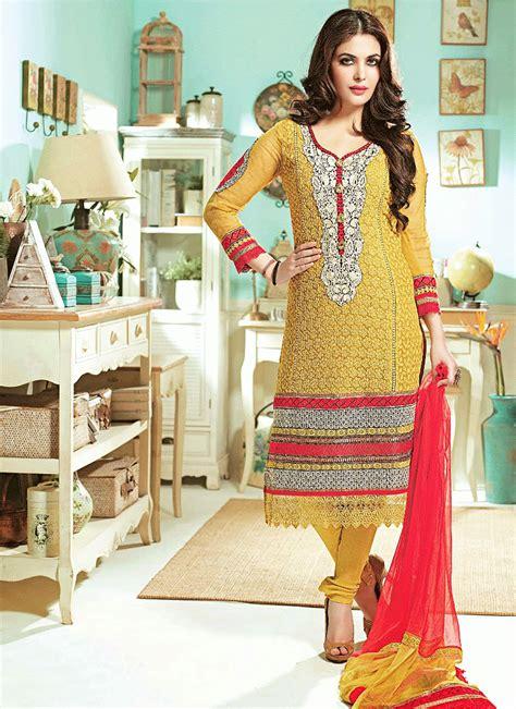 dress design salwar kameez indian cultural designer salwar kameez dresses 2014