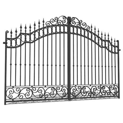 iron gate design for house wrought iron gates designs