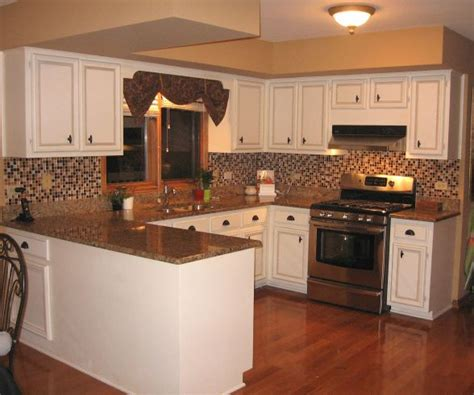 small kitchen remodel ideas on a budget 10 amazing budget kitchen makeover ideas