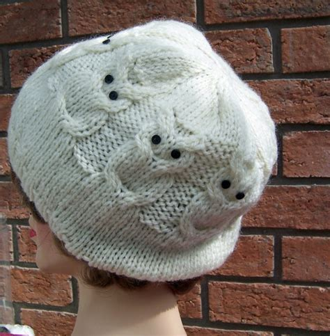 knit owl hat the world s catalog of ideas