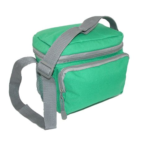Insulated Lunch Bag insulated cooler lunch bag by everest home goods gifts
