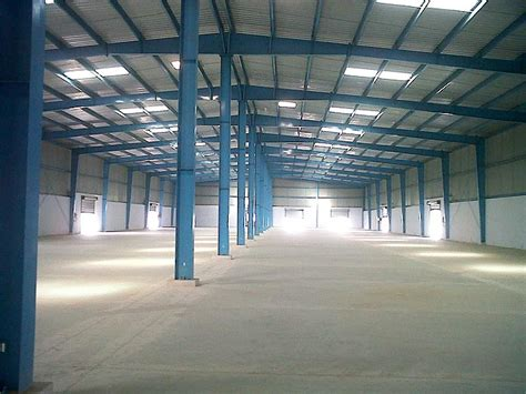 Fabrication Shed by Steel Structure Analysis Design Fabrication For Factory