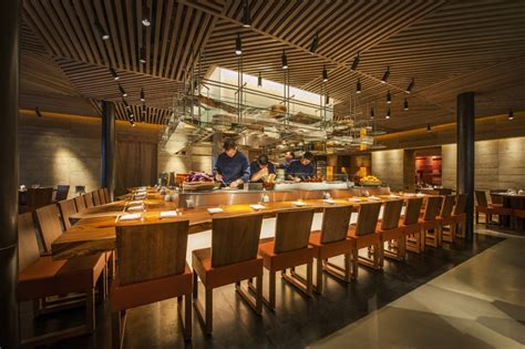 Top Bars In Mayfair by Into Lighting Roka Mayfair