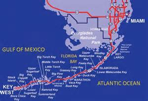 florida mile marker map a travel guide to the florida the information that