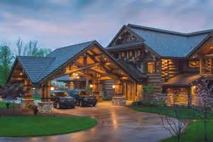 pioneer log homes custom log homes built in the usa