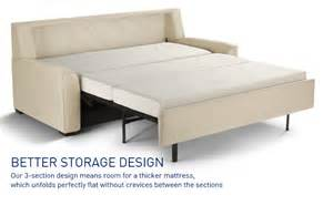 tempurpedic sofa bed mattress and sleeper