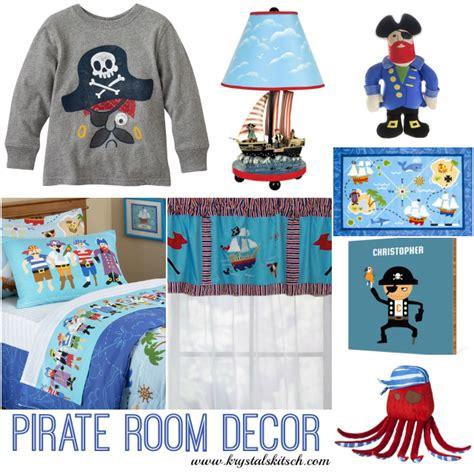 Pirate Room Decor Children S Pirate Room Decor Sweet Days