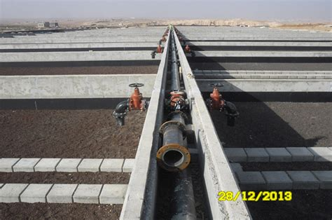 upgrading the mafraq wastewater treatment plant fact sheet u s agency for