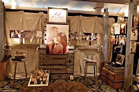 gift and home decor trade shows bridal show booths on pinterest hunting engagement