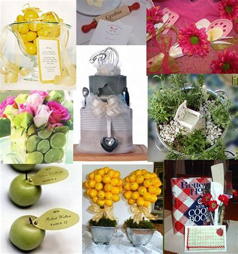 kitchen themed bridal shower ideas photograph by dedecakes on brides helping brides from