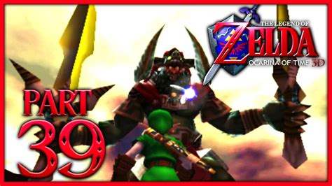 Link Time Fabsugar Want Need 64 by Finaler Kf Gegen Ganon Ending Ocarina Of Time