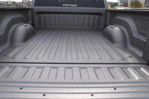 linex bed liner spray in truck bed liner from line x of acadiana