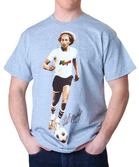 Bob Marley T Shirt bob marley soccer t shirt