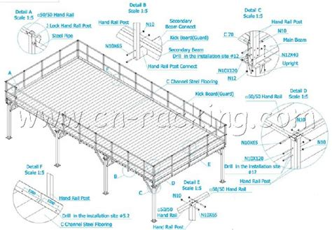 Mezzanine Floor Pdf by Design And Construction Mezzanine Floor Construction
