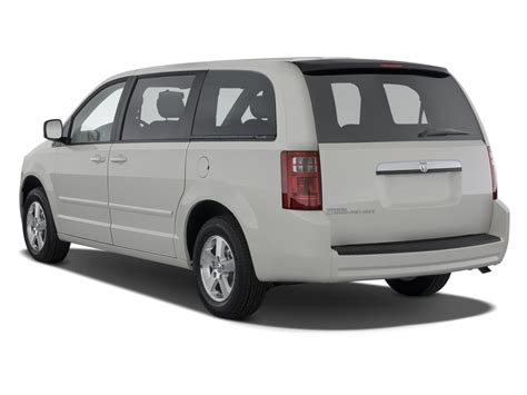 2008 dodge grand caravan value 2008 dodge grand caravan reviews and rating motor trend